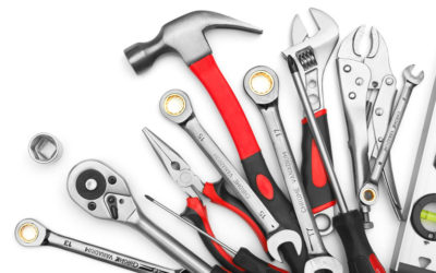 Tools or not tools
